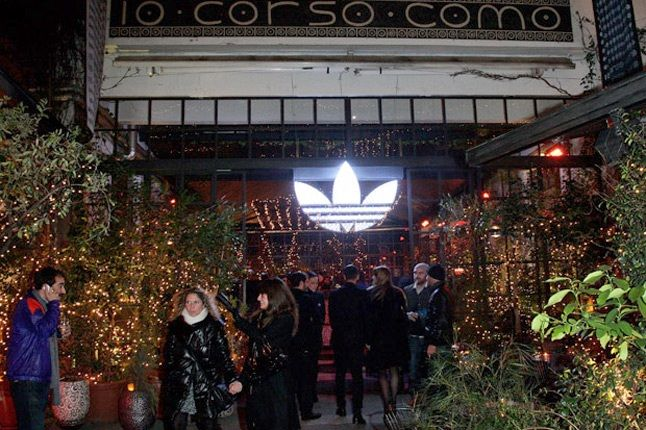 Adidas O By O David Beckham James Bond 10 Corso Como 2 1