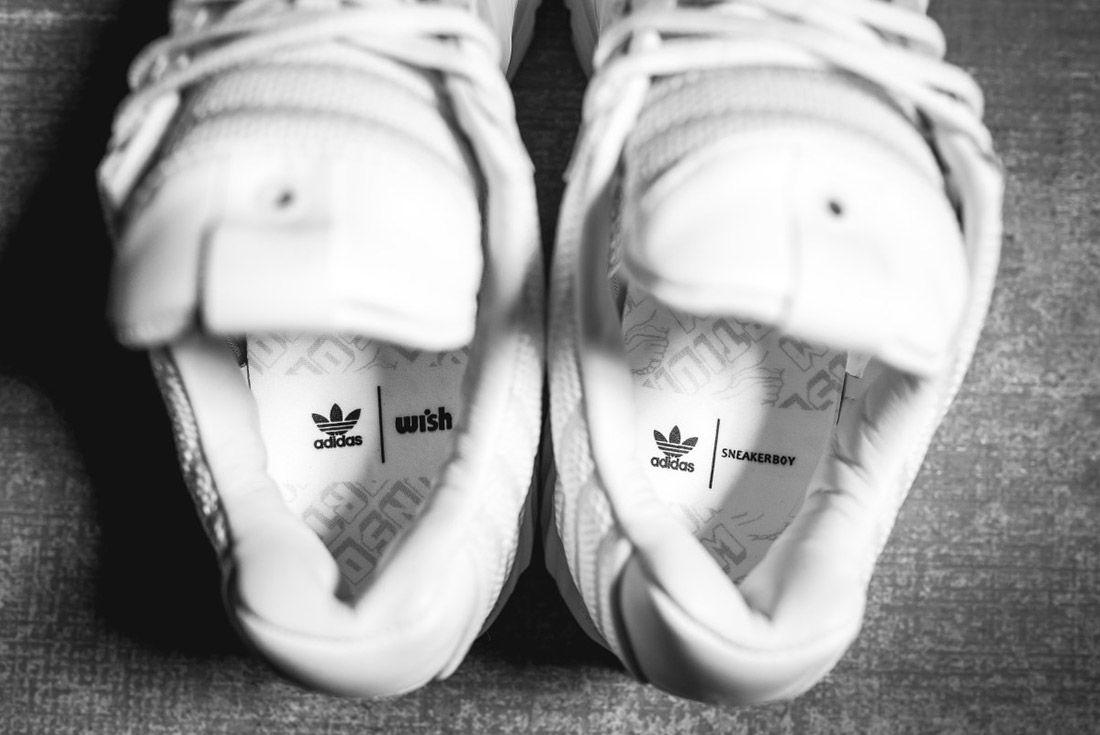 Adidas Wish Sneakerboy Consortium Exchange 4