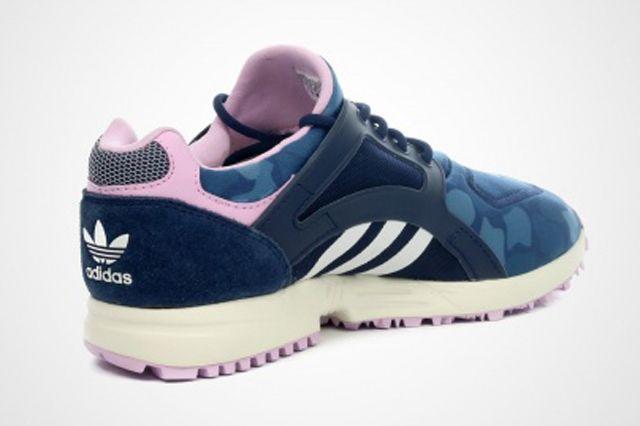 Adidas Racer Lite W Blau 4