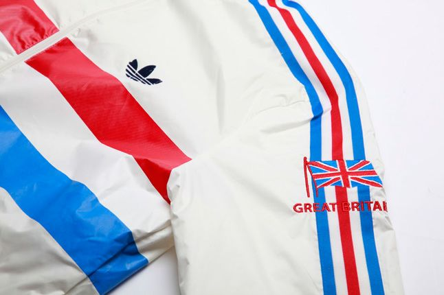 Adidas Originals Team Gb Running Top 03 1