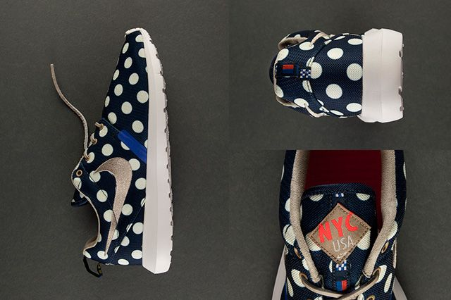 Nike Sportswear City Pack 5