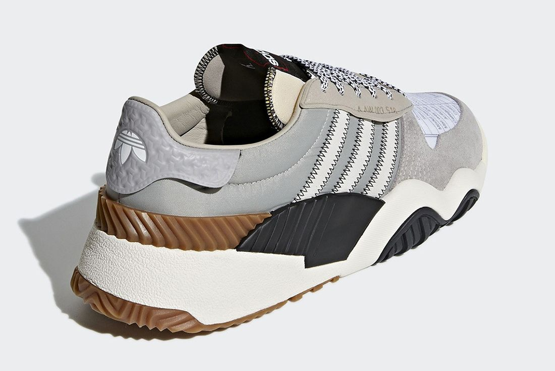 Alexander Wang X Adidas Turnout Trainer 13