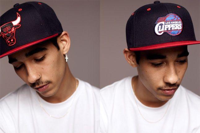 Adidas Originals Fw13 Basketball Lookbook Headwear 3