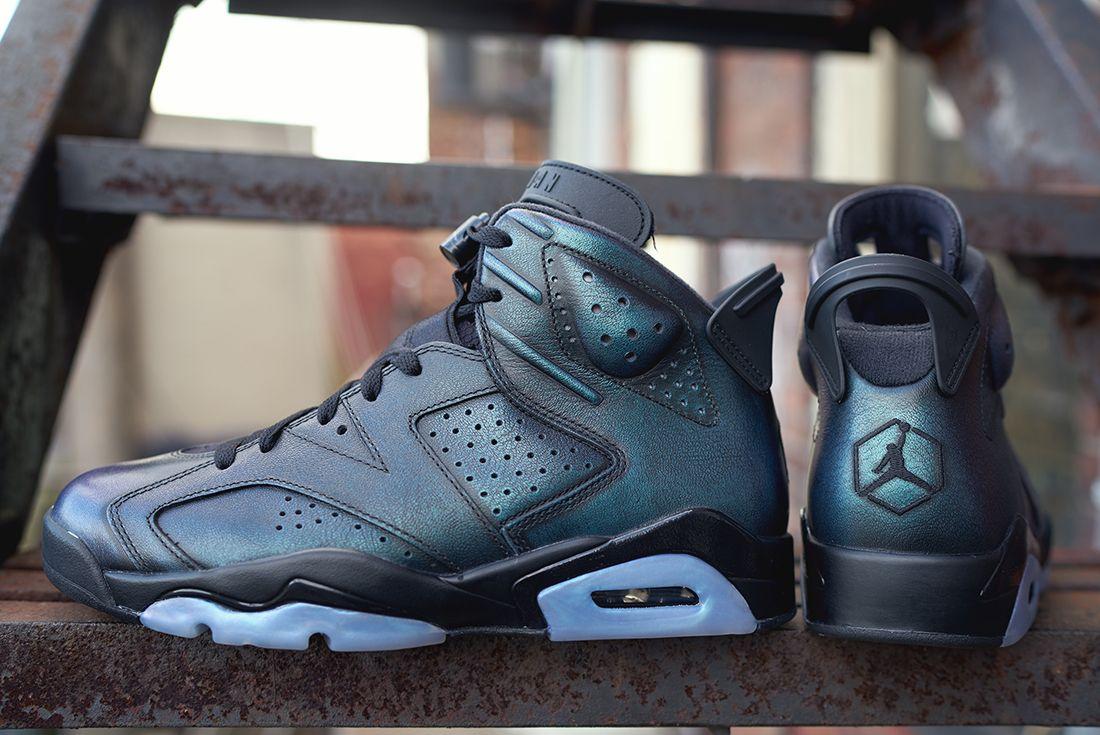 Air Jordan 6 Gotta Shine3