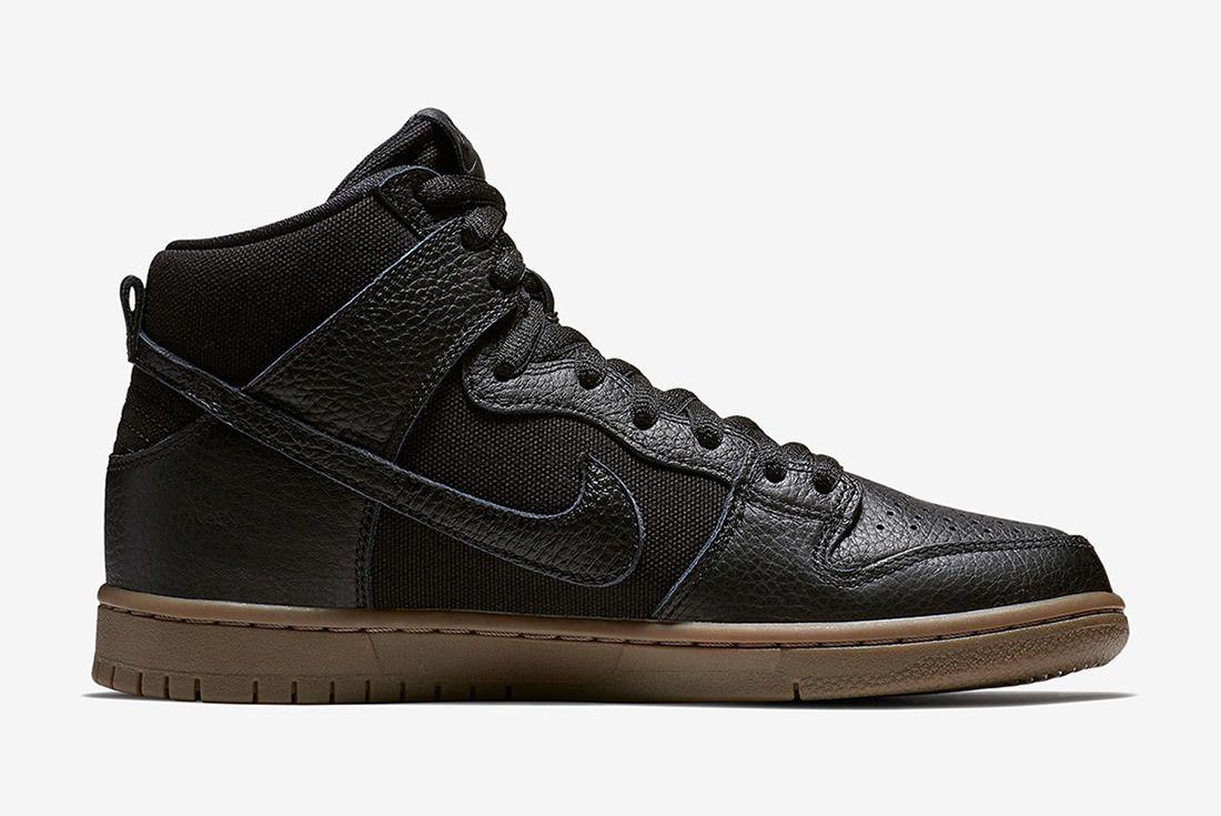 Nike Sb Dunk High Brian Anderson Ah9613 001 3