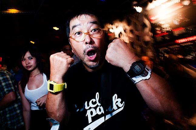 G Shock The World Kuala Lumpur 24 1