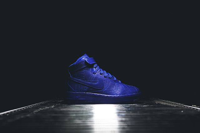 Nike Wmns Air Force 1 City Pack 8