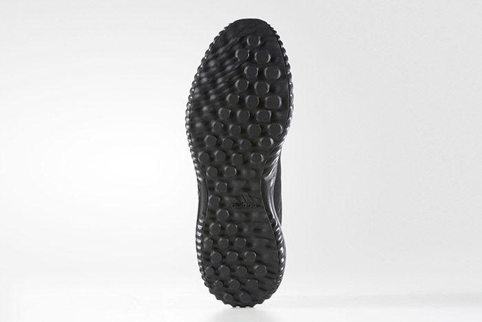 Adidas Alphabounce Black 6