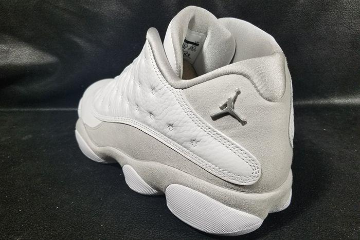 Air Jordan 13 Pure Money3