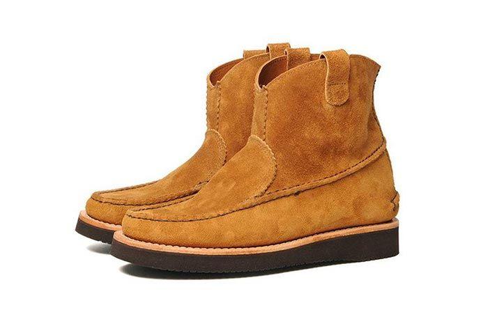 Yuketen Fw18 Footwear 10