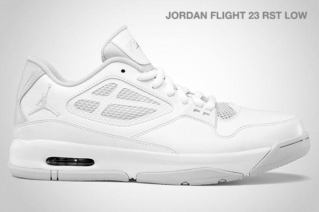 Jordan Brand July 2012 Preview Jordan Flight 23 Rst Low 3 1