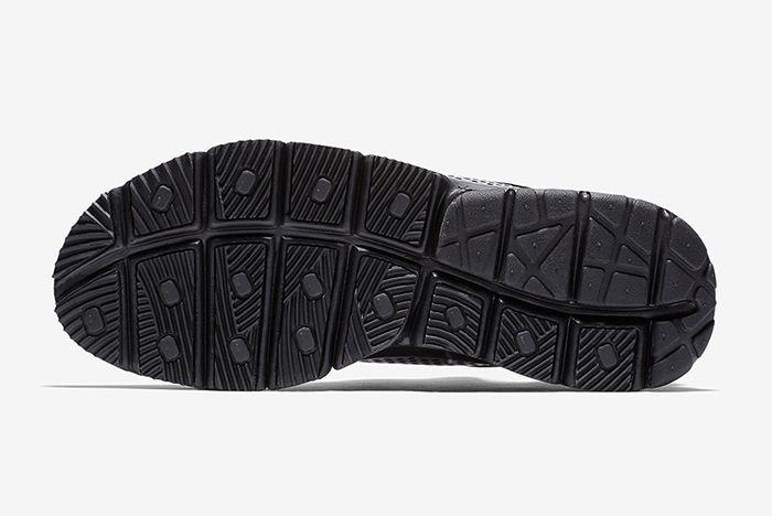 Nike Sock Dart Triple Black 2