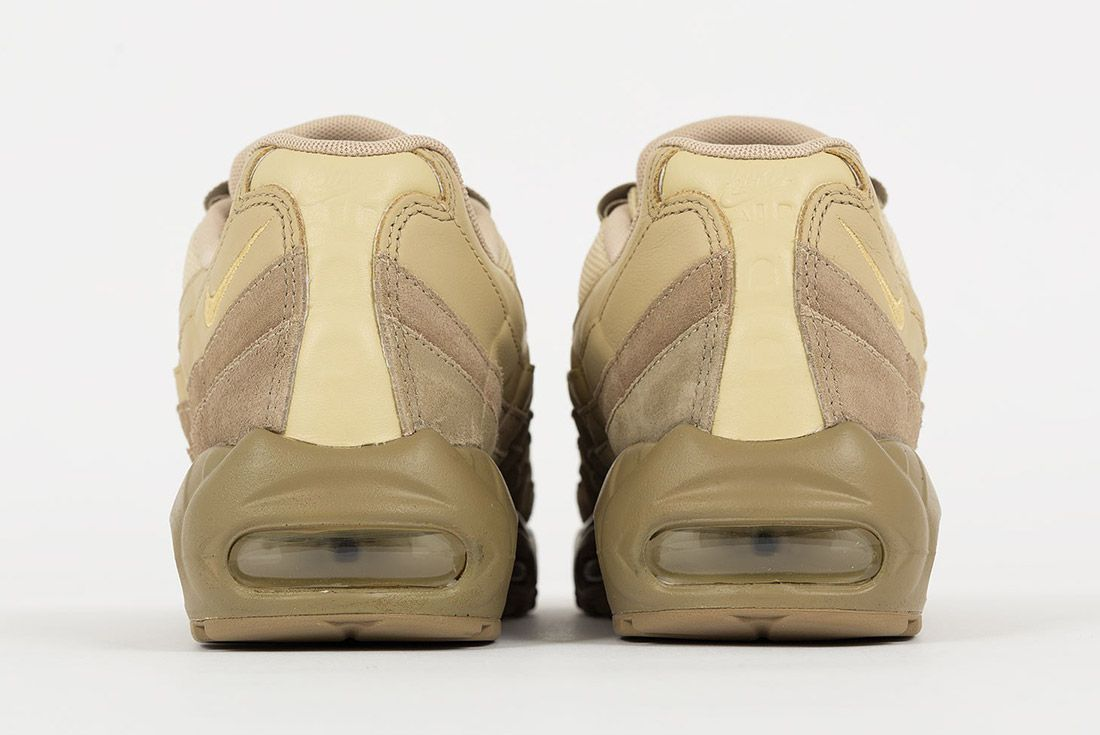 Nike Air Max 95 Khaki Mushroom 3