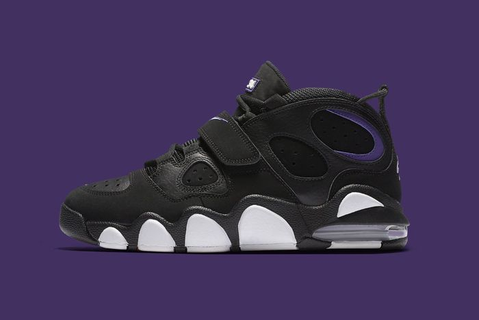 Nike Air Cb 34 Retro Black White Varsity Purple1