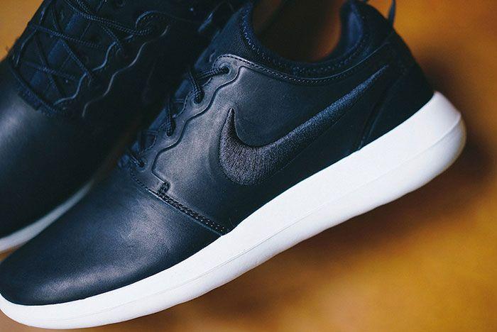 Nikelab Roshe Two Leather 3