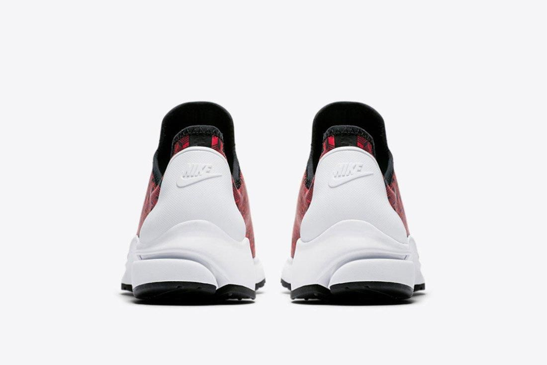 Nike Doernbecher Presto X 3