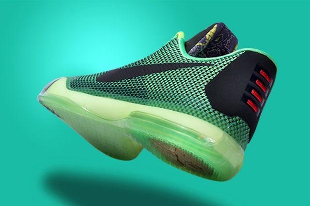 Nike Kobe 10 Vino 4