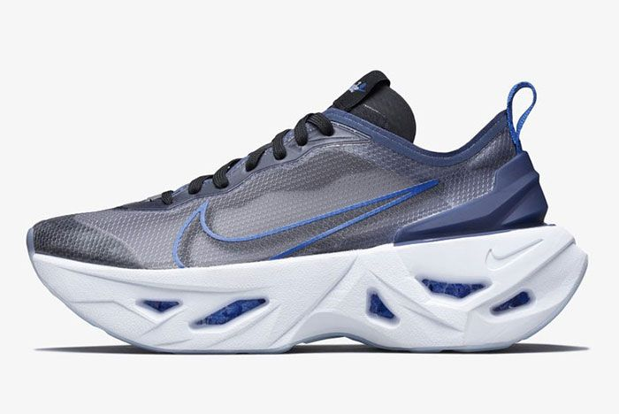 Nike Zoomx Vista Grind Racer Blue Lateral