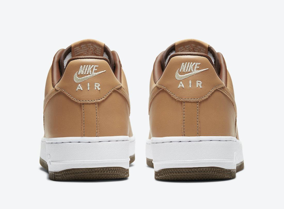 Nike Air Force 1 Acorn 2021 DJ6395-100