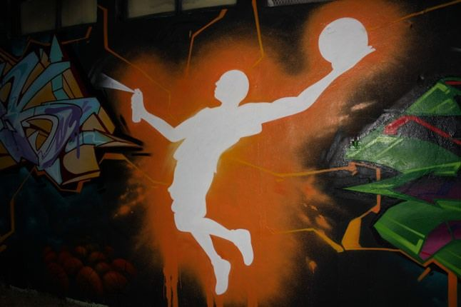 Art Of Basketball 28 1