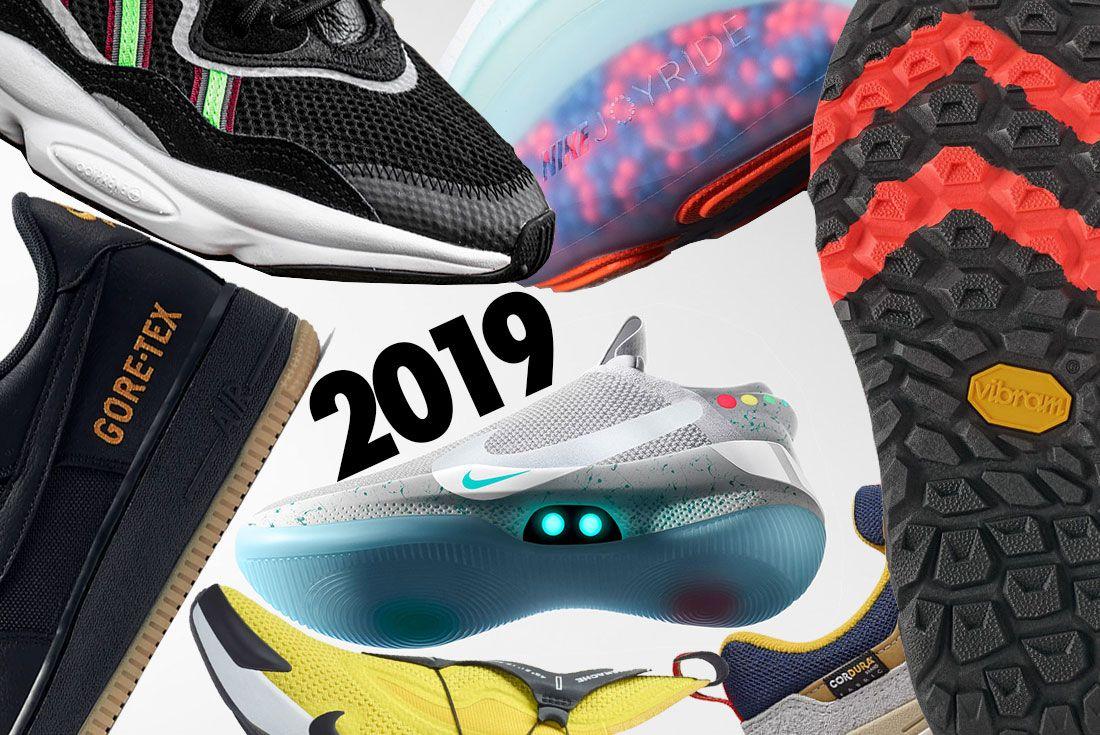 Sneaker Freaker Material Matters 2019 Recap Header Collage