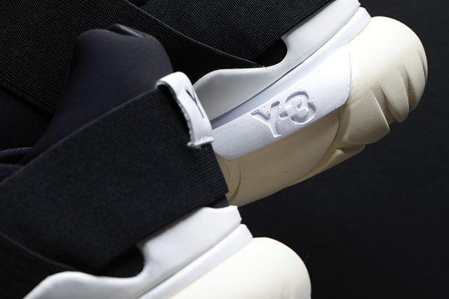 Adidas Y3 Qasa Spring 2015 Releases 11