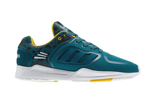 Adidas Originals 2015 Ss Blue Collection 5