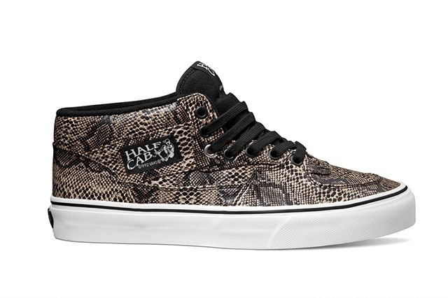 Vans Classics 2014 Snake Collection 1