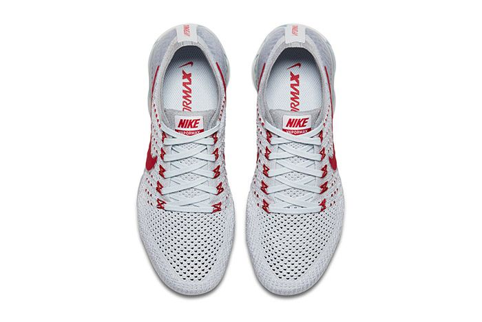 Nike Wmns Air Vapormax Pure Platinum 3