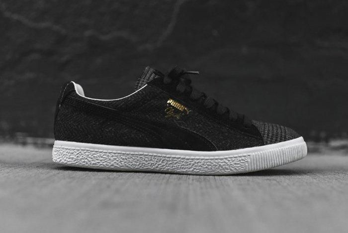 United Arrows X Puma Clyde 1