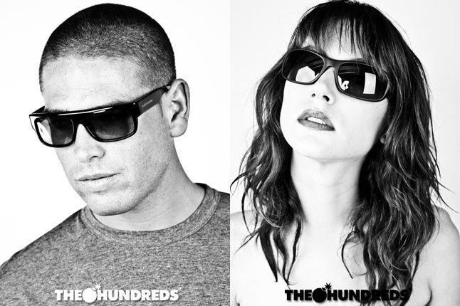 The Hundreds Eyeware 2011 1 1