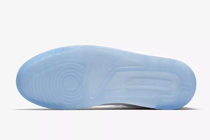 Air Jordan 3 White 1