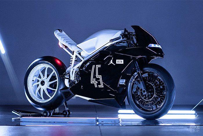 Bstn Ducati Concord Jordan Sneaker Freaker5