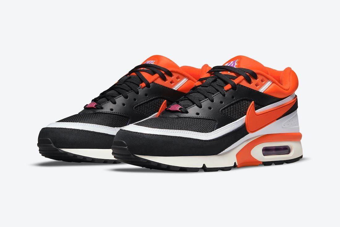 Nike Air Max BW 'Los Angeles'
