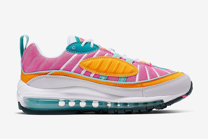Nike Air Max 98 Easter Right