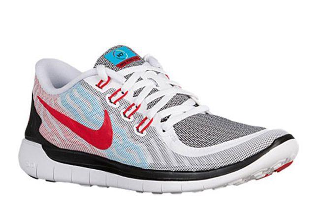 Nike Free 5 0 Womens N7 2015