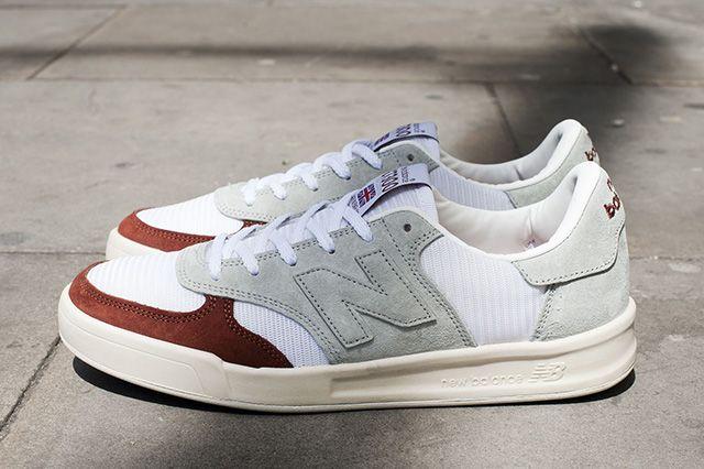 Sneakersnstuff X New Balance Ct300 1999 3