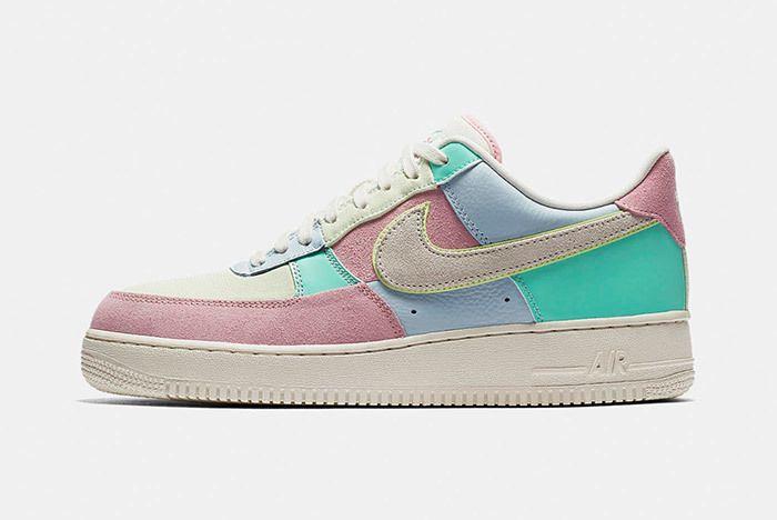 Nike Easter Air Force 1 1