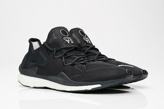 Adidas Y 3 Adizero Runner 1 Sneaker Freaker1