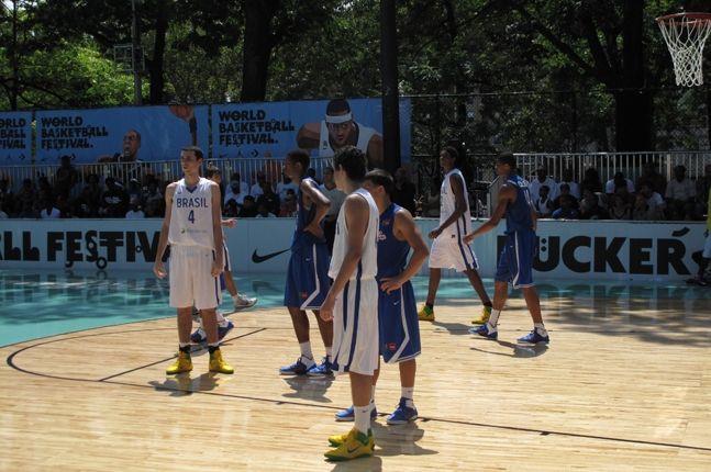 Nike World Basketball Festival 9 1