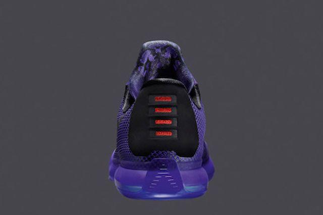 Nike Kobe X Blackout Release Date 3