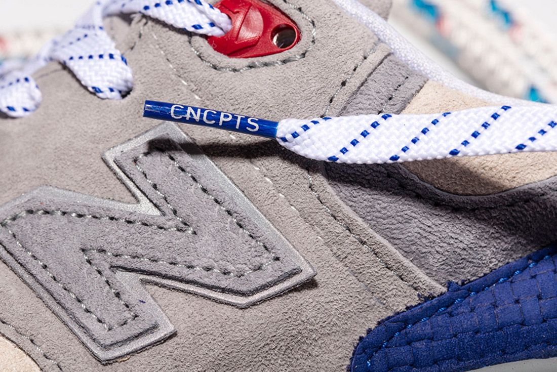 Concepts X New Balance 999 Hyannis14