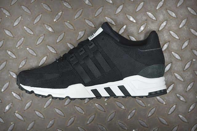 Adidas Eqt Running Support 93 City Pack 8
