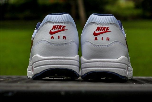 Nike Air Max 1 Olympic 8