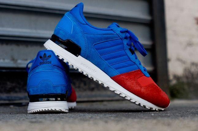 Adidas Zx700 Blue Hero