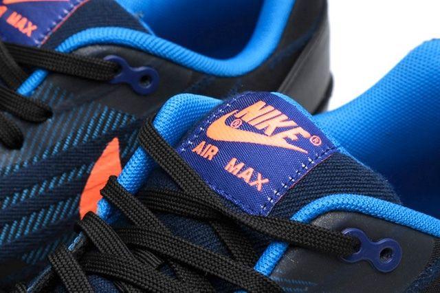 Nike Air Max Lunar1 Jacquard Bright Mango 2