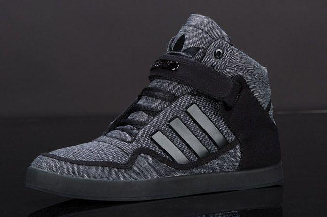 Adidas Black Pack Ar 05 1
