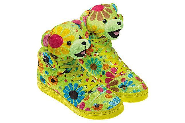 Jeremy Scott Adidas Originals Js Bear 01 1