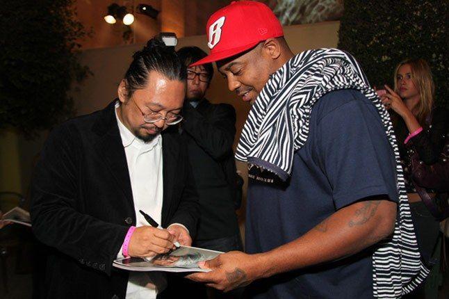Takashi Murakami Exhibition The Chateau De Versailles Party 8 1