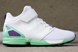 Adidas Zx Flux Nps Mid Thumb